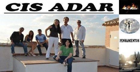 """Cis Adar 465x242 - Cis Adar presentará su disco """"Pensamientos"""" en Villarta de San Juan"""