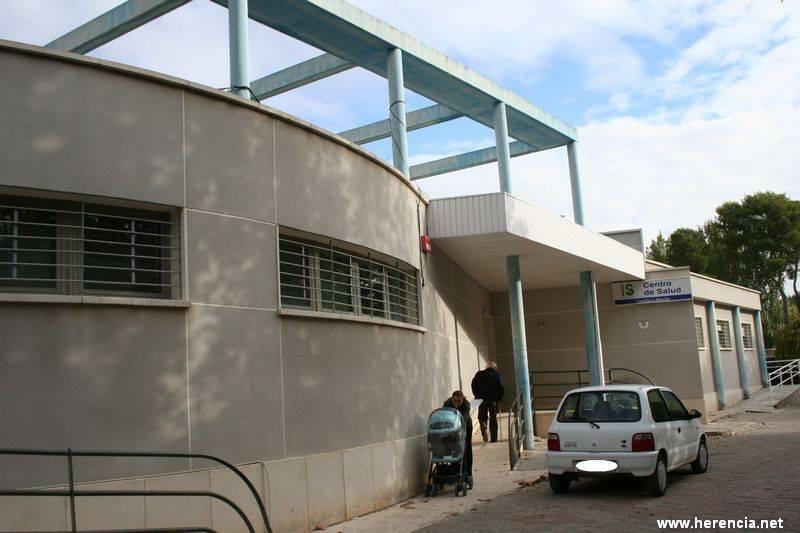 Herencia centro de salud - La Junta garantiza el servicio de matrona en Herencia