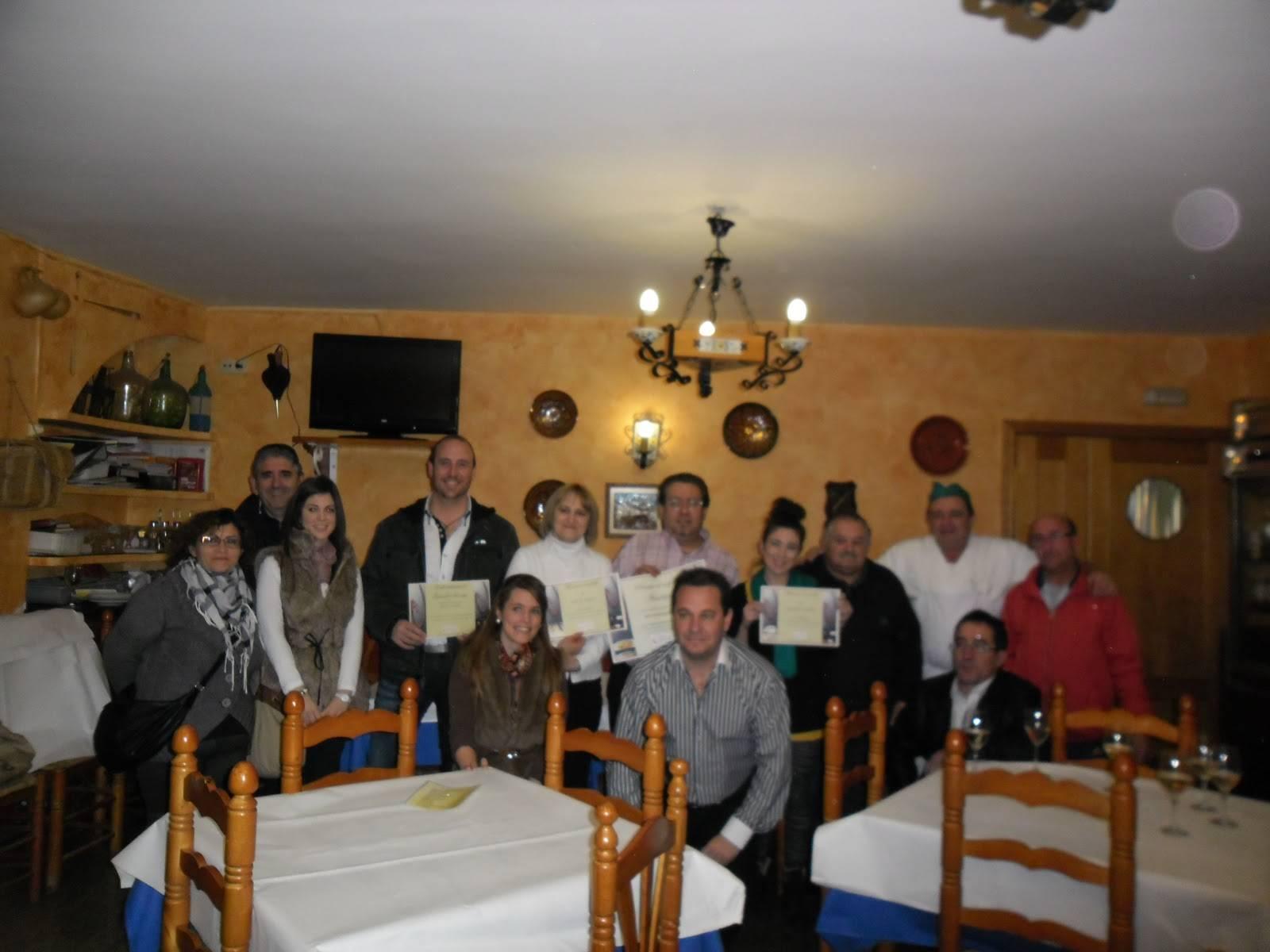 I Ruta de vinos y Tapas de Herencia