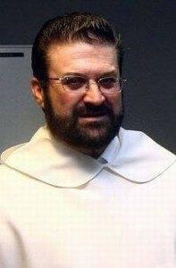 JFdelaPueblaViso 197x300 - La Hermandad de Santa Genoveva de Sevilla forma el grupo Fray Jesús
