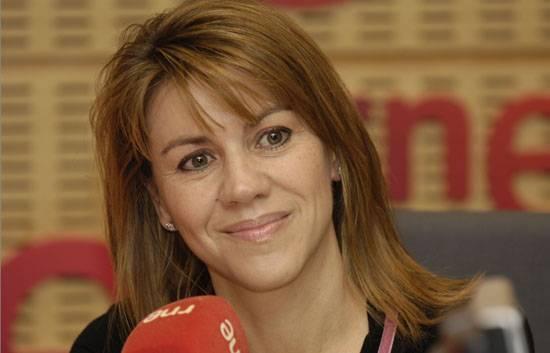 Maria Dolores Cospedal