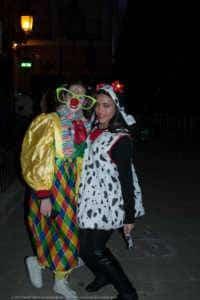 Sabado de los Ansiosos 2012 Carnaval de Herencia 105 200x300 - Galería de fotos: Sábado de los Ansiosos 2012