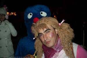 Sabado de los Ansiosos 2012 Carnaval de Herencia 107 300x200 - Galería de fotos: Sábado de los Ansiosos 2012