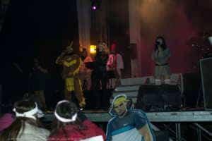 Sabado de los Ansiosos 2012 Carnaval de Herencia 108 300x200 - Galería de fotos: Sábado de los Ansiosos 2012