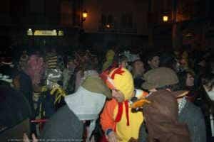 Galería de fotos: Sábado de los Ansiosos 2012 105