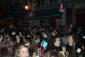 Sabado de los Ansiosos 2012 Carnaval de Herencia 112 300x200 - Galería de fotos: Sábado de los Ansiosos 2012