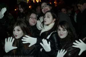 Galería de fotos: Sábado de los Ansiosos 2012 118