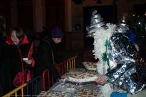 Galería de fotos: Sábado de los Ansiosos 2012 10