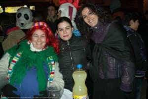 Sabado de los Ansiosos 2012 Carnaval de Herencia 133 300x200 - Galería de fotos: Sábado de los Ansiosos 2012