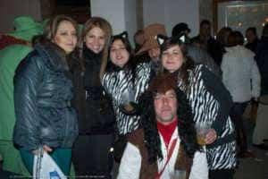 Sabado de los Ansiosos 2012 Carnaval de Herencia 143 300x200 - Galería de fotos: Sábado de los Ansiosos 2012