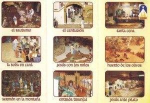 Exposici%C3%B3n de miniaturas de la vida de Jes%C3%BAs2 300x206 - Exposición de miniaturas de la vida de Jesús en Villarrubia de los Ojos