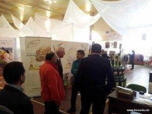 Herencia 300x225 - Inaugurada la Primera Feria del Estocaje y las Oportunidades de Herencia