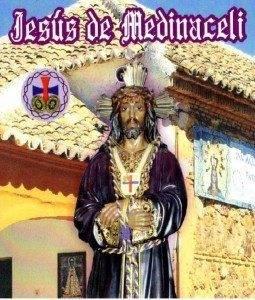 Medinaceli1 255x300 - Via Crucis de Jesús de Medinaceli