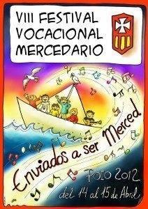 El coro de la Merced participará en el VIII Festival Vocacional Mercedario 1
