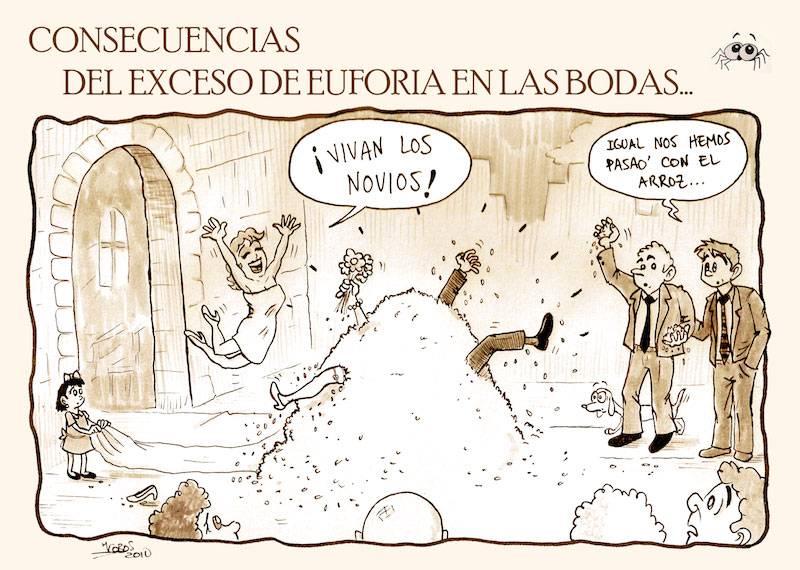 bodorrio humor grafico cobos - Humor Gráfico: Bodorrrio