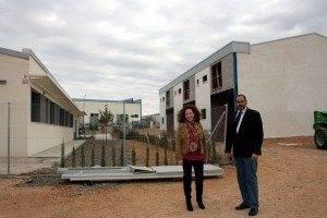herencia vivero a 300x200 - El alcalde agradece a la Junta el pago del 66% de su deuda