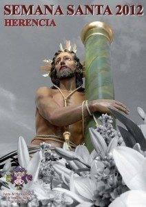 semana santa herencia 2012 212x300 - Procesiones de Semana Santa de Herencia