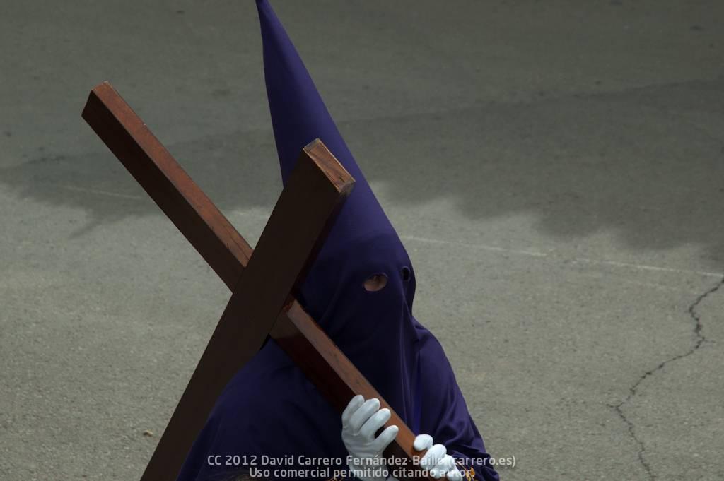 DSC 3496 - Fotografías de la Semana Santa 2012 Herencia