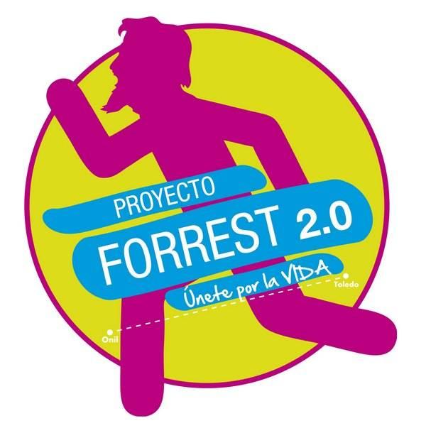 Forrest2 01 - Herencia participa con el proyecto Forrest 2.0 a favor de los niños con cáncer