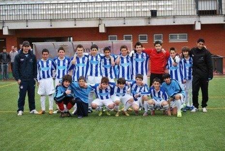 SMD Infantiles 2011-12