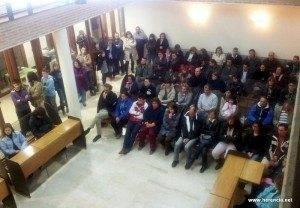 herencia escuela musica a 300x208 - Reapertura de la Escuela Municipal de Música de Herencia