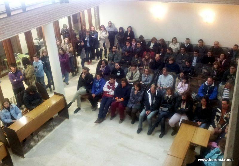 herencia escuela musica a - Reapertura de la Escuela Municipal de Música de Herencia