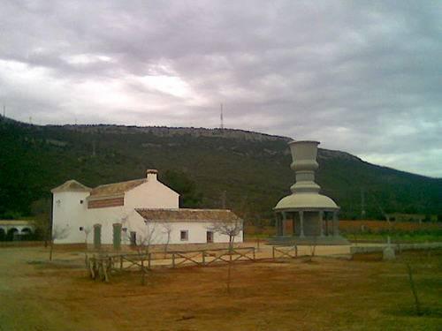 55961 herencia pozo del agua - Romería de San Isidro Labrador