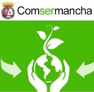 Comsermancha - Comsermancha instalará 5 contenedores para el reciclaje de aceite vegetal en Herencia
