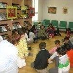 La VI Gala del Lector puso fin al la XXI Semana de la Biblioteca 3