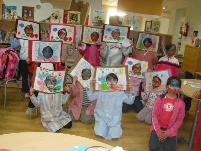 La VI Gala del Lector puso fin al la XXI Semana de la Biblioteca 9