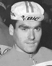 Raymond Steegmans def - La vuelta ciclista