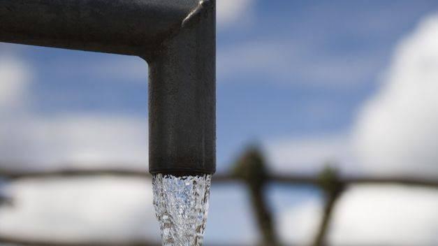 agua - El Gobierno regional muestra su satisfacción por la licitación del ramal central de la Llanura Manchega