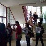 Huelga en los Centros Educativos de Herencia 2