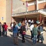 Huelga en los Centros Educativos de Herencia 7