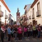 Huelga en los Centros Educativos de Herencia 5