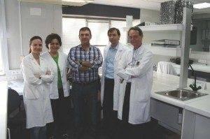 Estudio avala la seguridad del transplante de células madre en pacientes de ELA 1