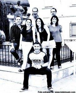 Cis Adar 244x300 - Concierto benéfico de Cis Adar en Villarrobledo