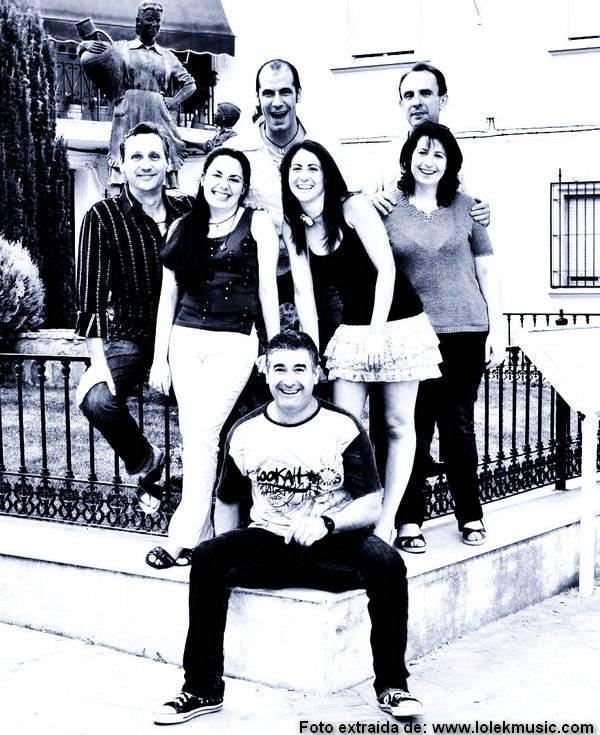 Cis Adar - Concierto benéfico de Cis Adar en Villarrobledo