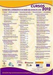 Cursos Centro de Formacion y Empleo 2012 211x300 - Cursos ofertados por el Centro de Formación y Empleo
