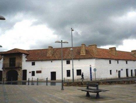 Plaza de toros de Almadén