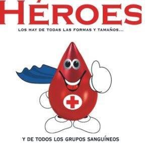 donar sangre - Campaña para la donación de sangre en Herencia