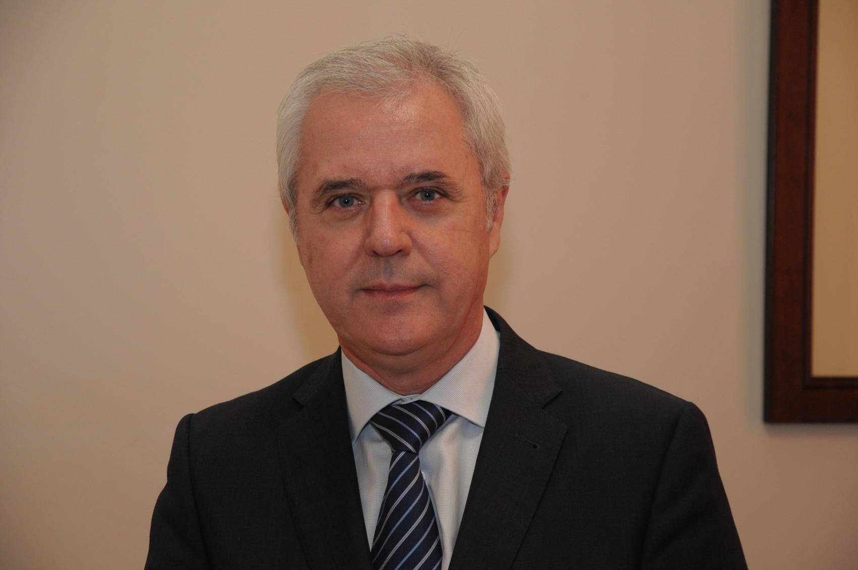 José Fernando Sánchez Bódalo