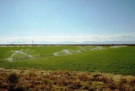 Listo para sentencia el jucio contra el agricultor acusado de extraer más agua de la permitida de un acuífero 2