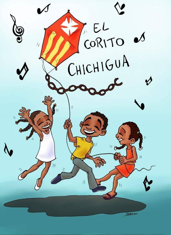 Corito Chichigua - Corito Chichigua ya trabaja en la elaboración de su nuevo disco