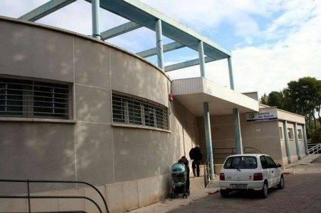 Herencia Centro SAlud aA1 465x309 - Preocupación en Herencia ante el posible cierre del PAC de Villarta de San Juan
