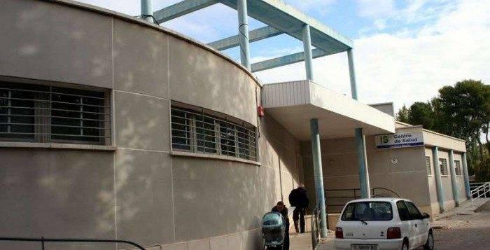 Centro de Salud de Herencia