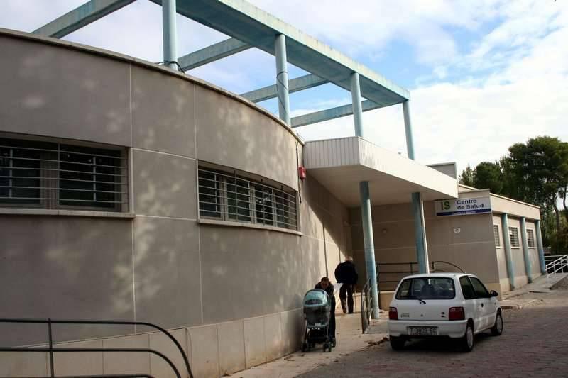 Herencia Centro SAlud aA1 - El Centro de Salud de Herencia crea un blog sobre los cuidados que necesitan los más pequeños de la casa