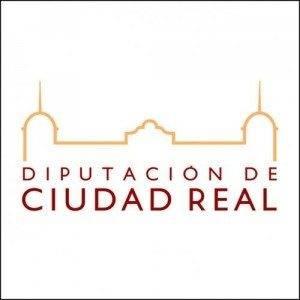 Logotipo Diputaci%C3%B3n de Ciudad Real 300x300 - Herencia se beneficia del Plan de Emergencia Social de Diputación