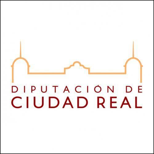 Logotipo Diputación de Ciudad Real - Herencia se beneficia del Plan de Emergencia Social de Diputación