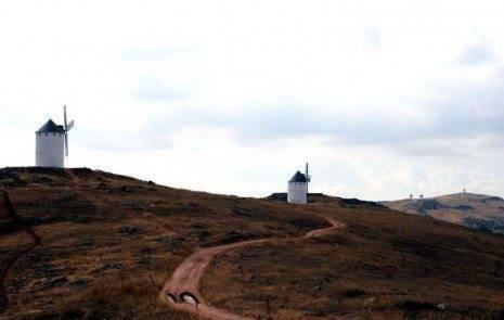 Sierra de Herencia